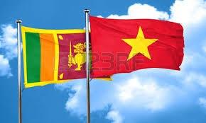 Vietnam aprecia relaciones de amistad tradicional con Sri Lanka hinh anh 1