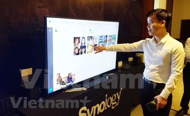Se desarrollaran numerosos eventos de Asociacion Mundial de Tecnopolis en Binh Duong hinh anh 1