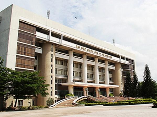 Universidades vietnamita y japonesa por intensificar cooperacion hinh anh 1