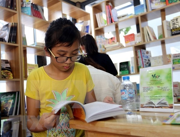 Efectuaran en Hanoi quinta edicion del Dia Nacional del Libro hinh anh 1