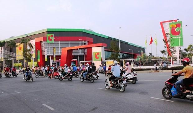 Grupo tailandes ampliara inversiones en Vietnam hinh anh 1