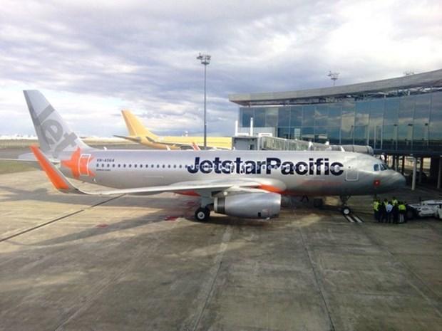 Jetstar Pacific aumentara vuelos entre Ciudad Ho Chi Minh y Bangkok en el verano hinh anh 1