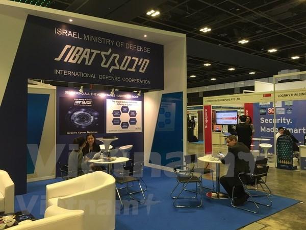 Inauguran en Singapur Conferencia de Seguridad Cibernetica de Asia hinh anh 1