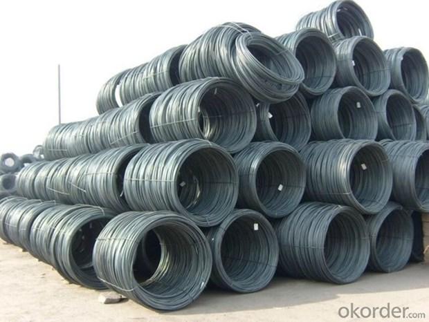 Vietnam no vendio a Australia alambres de acero por debajo del precio de costo hinh anh 1