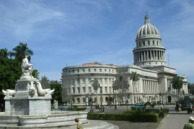 Vietnam y Cuba poseen enorme potencial en cooperacion comercial hinh anh 1