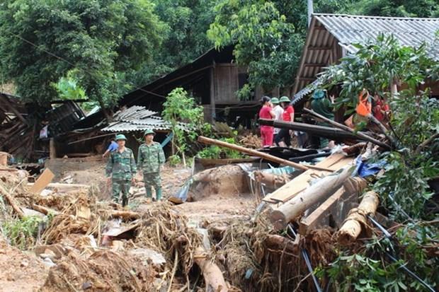 Vietnam es sede de capacitacion regional sobre servicios meteorologicos para el publico hinh anh 1