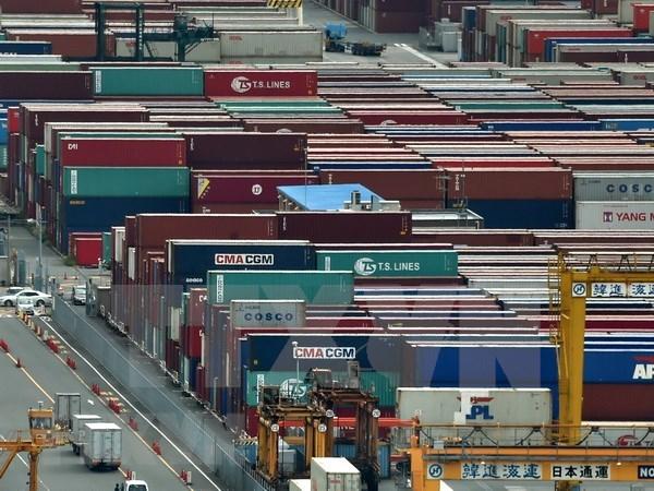 Japon acelera la ratificacion del CPTPP hinh anh 1