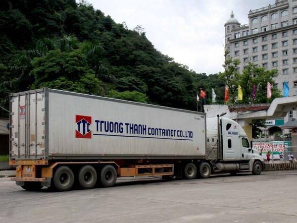 Chongqing (China) y localidades vietnamitas por promover cooperacion hinh anh 1