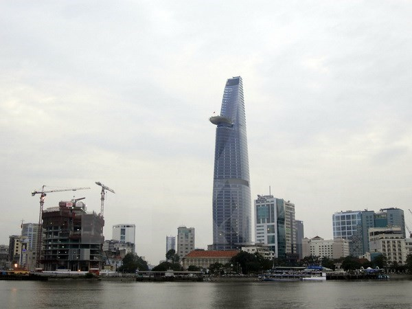 Debaten en Ciudad Ho Chi Minh estrategia para construccion de urbe inteligente hinh anh 1