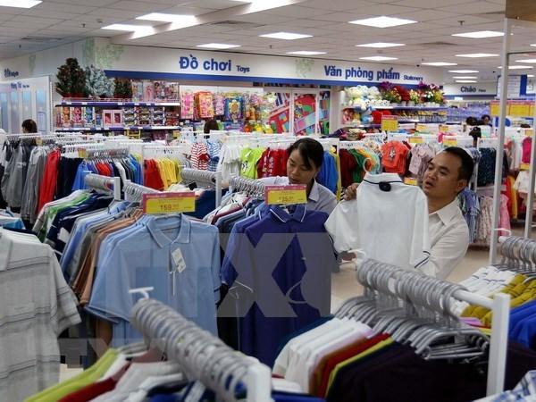 Hanoi registra disminucion de indice de precios tras el Ano Nuevo Lunar hinh anh 1
