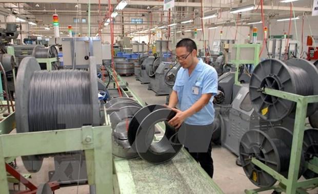 Vietnam atrae casi seis mil millones de dolares de inversion extranjera hinh anh 1