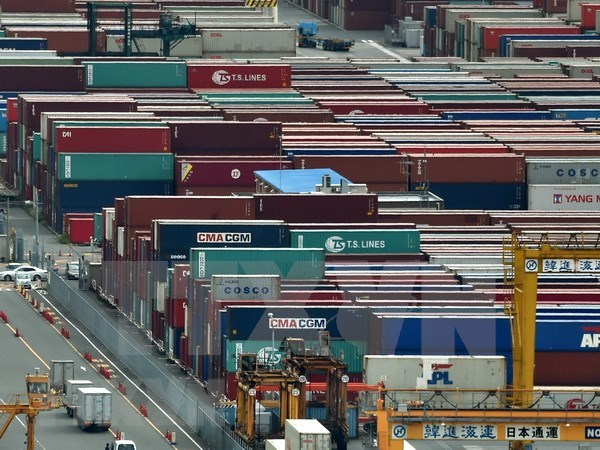 Crecimiento economico de Vietnam en primer trimestre es el mayor en ultima decada hinh anh 1