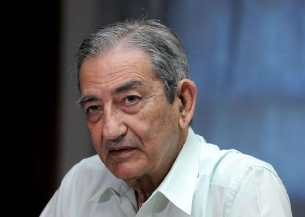 Comandante Jose Ramon Balaguer: desarrollar relaciones con Vietnam es de singular importancia para Cuba hinh anh 1