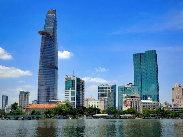 Ciudad Ho Chi Minh atrae mayor inversion extranjera en primer trimestre hinh anh 1