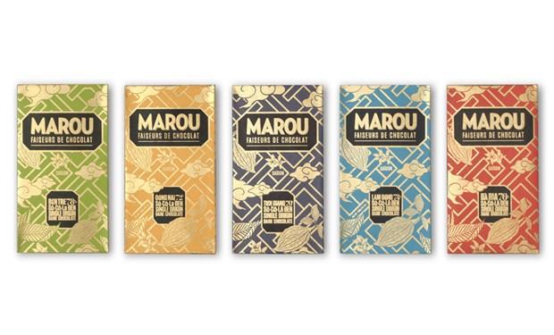 "Chocolate ""hecho en Vietnam"" conquista corazon de consumidores hinh anh 1"