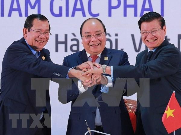 Cumbre del CLV abre nueva pagina de cooperacion, dice premier vietnamita hinh anh 1