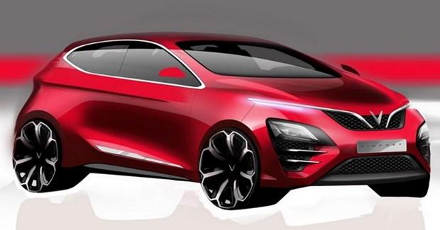 VinFast recibe derecho de proteccion de propiedad intelectual en UE para dos modelos de coche hinh anh 1