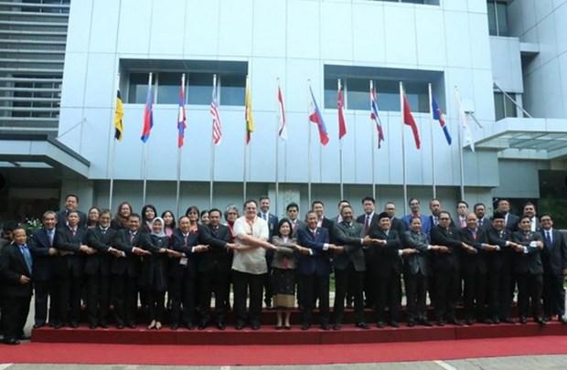 Participa Vietnam en la conferencia de auditoria de ASEAN hinh anh 1
