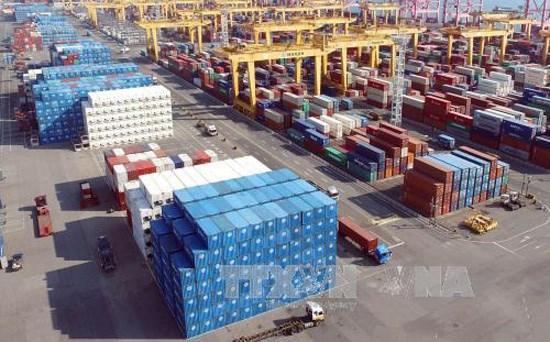Sudcorea mantiene positivo crecimiento comercial hinh anh 1