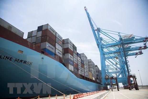 Vietnam reporta alto crecimiento de produccion industrial en primer trimestre hinh anh 1
