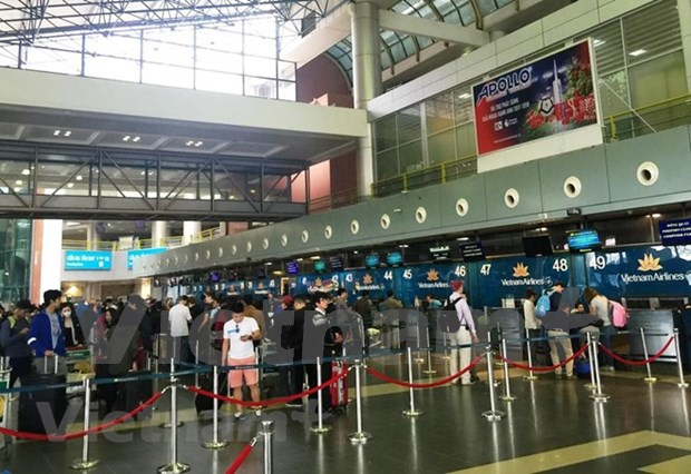 Se incrementan costos de servicios aerolineas en Vietnam hinh anh 1