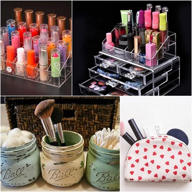 Expertos urgen a reforzar apoyo al sector cosmetico nacional hinh anh 1