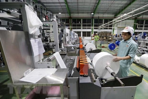 Estados Unidos inicia investigacion antidumping a sacos tejidos de Vietnam hinh anh 1