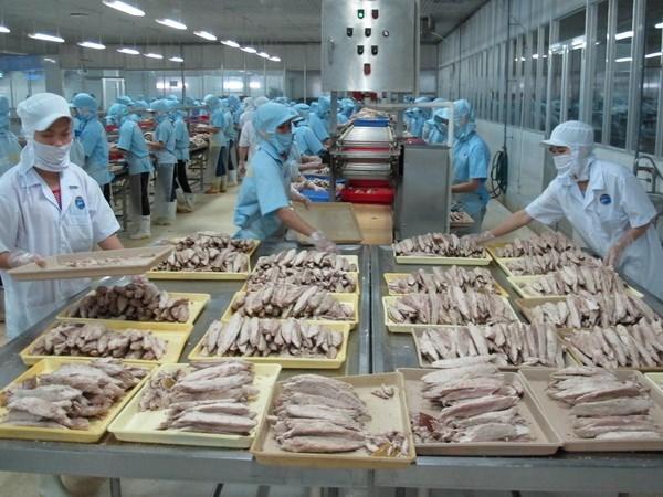 Provincia vietnamita de Kien Giang aumenta exportaciones en primer trimestre hinh anh 1