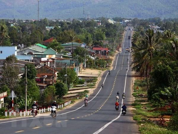 Ciudad Ho Chi Minh busca capital extranjero para el desarrollo de infraestructura de transito hinh anh 1