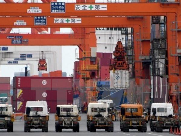 Mayor confianza de inversionistas extranjeros en mercado de Vietnam hinh anh 1