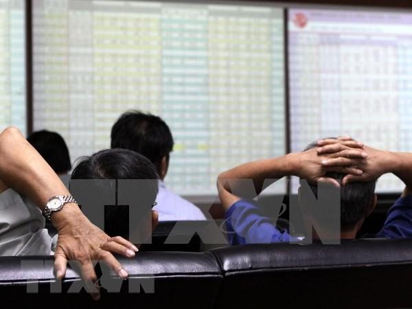 Bolsa de Valores de Hanoi realizara seis subastas de acciones en abril hinh anh 1