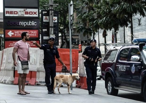 Comunidad vietnamita en Malasia recauda fondo para repatriar cuerpo de connacional hinh anh 1
