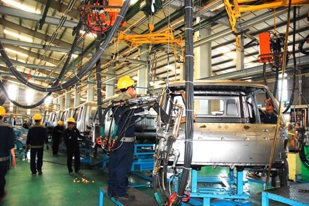 Quang Nam atrae 153 proyectos de inversion extranjera directa en tres meses de 2018 hinh anh 1