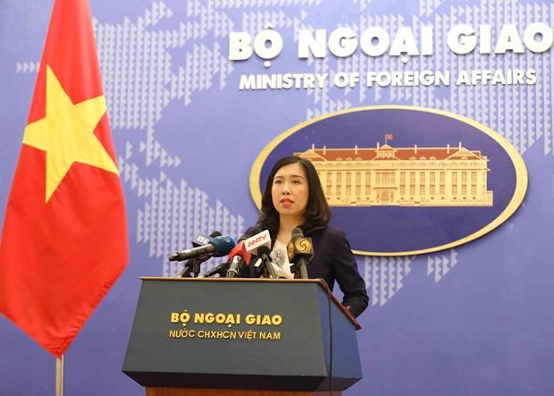 Rechazan informacion erronea sobre derechos humanos en Vietnam hinh anh 1