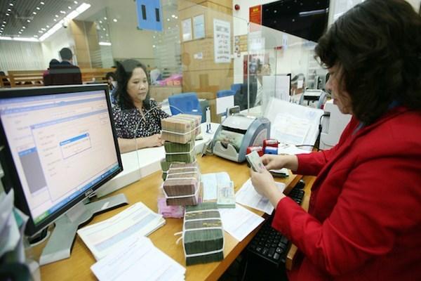 Entidades crediticias en Vietnam esperan mejores resultados de operacion en segundo trimestre hinh anh 1