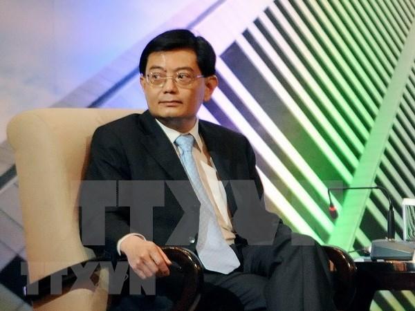 Singapur llama a mayores esfuerzos para atraer capital privado en proyectos de infraestructura hinh anh 1