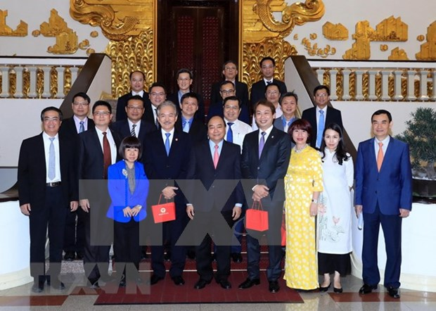 Vietnam reafirma bienvenida a inversiones singapurenses hinh anh 1