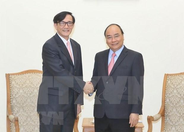 Vietnam aspira a adquirir experiencias de Tailandia en impulso de desarrollo del turismo hinh anh 1