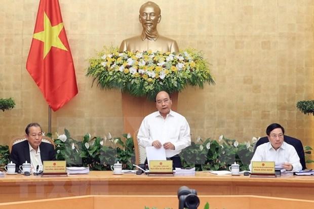 Vietnam aprueba inversion multimillonaria para zonas economicas industriales hinh anh 1