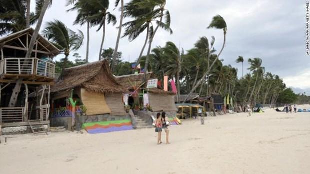 Filipinas se esfuerza para mitigar consecuencias del cierre de Boracay hinh anh 1