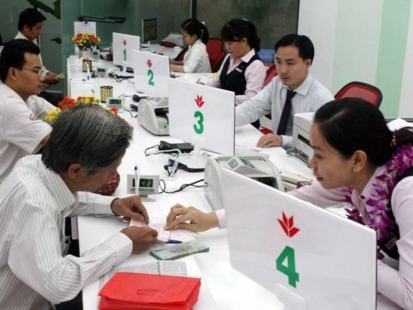 Moody's aumenta calificacion de cuatro bancos vietnamitas hinh anh 1