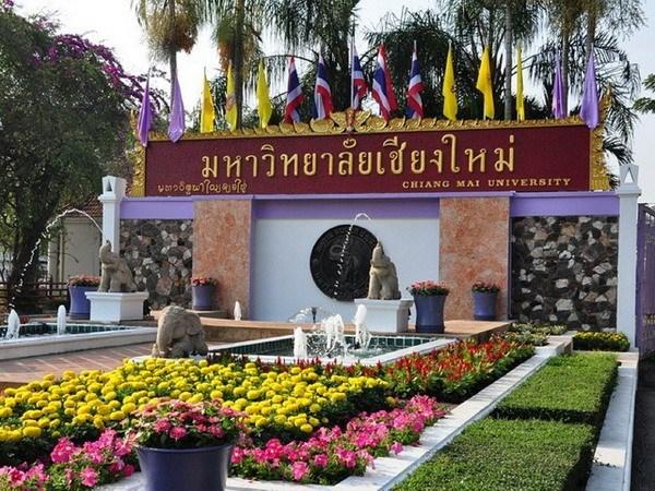 Universidades de Tailandia bajan su clasificacion en el continente hinh anh 1