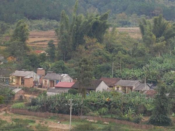 Requieren medidas de preservacion de casas antiguas de minorias etnicas hinh anh 1