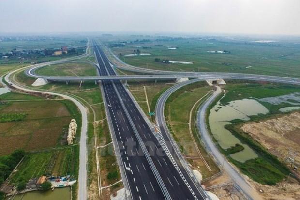 AIIB apoya a paises asiaticos en mejoramiento de infraestructura hinh anh 1