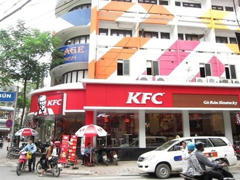 La franquicia hace que mercado minorista de Vietnam sea mas atractivo hinh anh 1