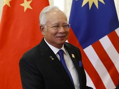 Elecciones de Malasia: opositores critican a campana electoral del premier Najib hinh anh 1