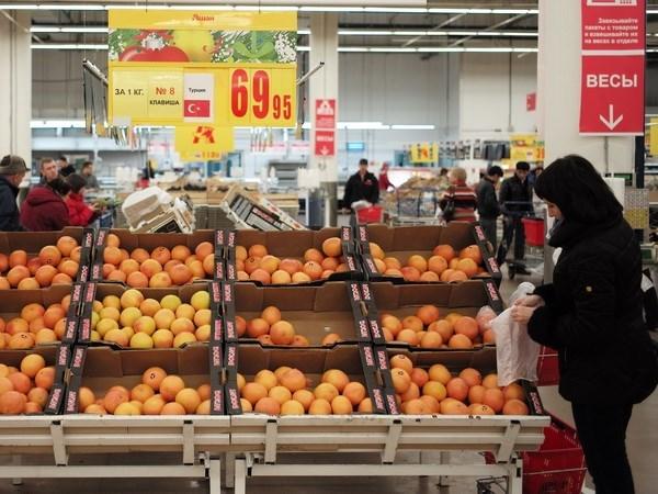 Vietnam por ingresar 10 mil millones de dolares por exportaciones de frutas hinh anh 1