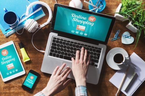 Comercio electronico confirma boom del desarrollo en Vietnam hinh anh 1