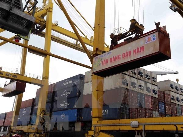 Empresas de logistica de Vietnam aumentan uso de tecnologias de la informacion hinh anh 1