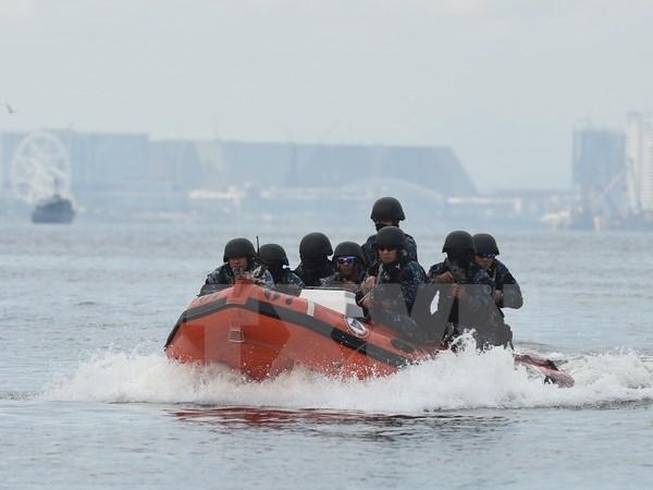 Consecutivos accidentes maritimos ocurren en Filipinas hinh anh 1